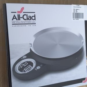 All-Clad Scale